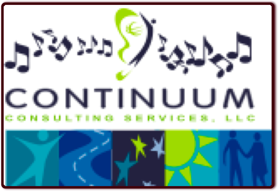 Continuum Consulting Blues Jam