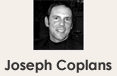 Joseph Coplans - Ink Stain