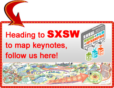 Follow Us to SXSW Interactive